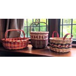 Basket Weaving Workshop (ONLY THURSDAY)